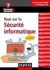 Télécharger le livre :  Tout sur la sécurité informatique - 4e édition