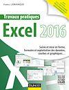 Télécharger le livre :  Travaux pratiques avec Excel 2016