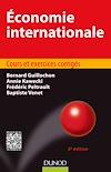 Télécharger le livre :  Économie internationale - 8e éd