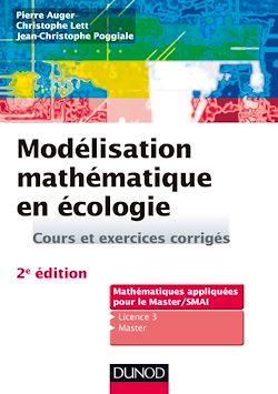Modélisation mathématique en écologie - 2e éd.