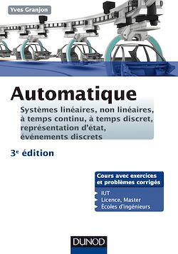 Automatique -3ed