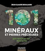 Download this eBook 101 minéraux et pierres précieuses