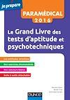Télécharger le livre :  Le Grand Livre 2016 des tests d'aptitude et psychotechniques