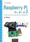 Télécharger le livre :  Raspberry Pi A+, B+ et 2