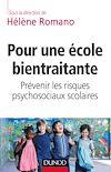 Télécharger le livre :  Pour une école bientraitante