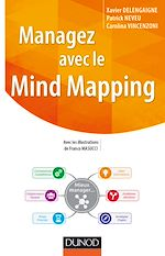 Download this eBook Managez avec le Mind Mapping