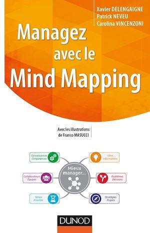 Téléchargez le livre :  Managez avec le Mind Mapping