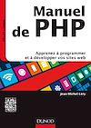 Télécharger le livre : Manuel de PHP