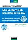 Télécharger le livre :  Stress, burn-out, harcèlement moral