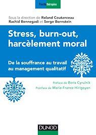 Téléchargez le livre :  Stress, burn-out, harcèlement moral