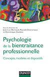 Télécharger le livre :  Psychologie de la bientraitance professionnelle