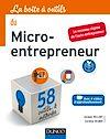 Télécharger le livre :  La Boîte à outils du Micro-entrepreneur