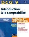 Télécharger le livre :  DCG 9 - Introduction à la comptabilité 2016/2017 - 8e éd.