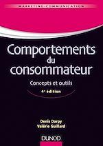 Download this eBook Comportements du consommateur - 4e éd.