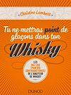 Télécharger le livre :  Tu ne mettras point de glaçons dans ton whisky