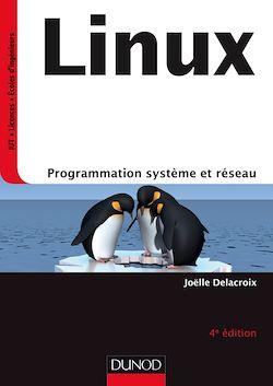 Linux - 4e éd.