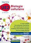 Télécharger le livre : Biologie cellulaire-UE2 PACES -2e éd.