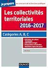 Télécharger le livre :  Les collectivités territoriales 2016-2017 - 6e éd.