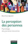 Télécharger le livre :  La perception des personnes
