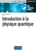 Download this eBook Introduction à la physique quantique