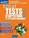 Télécharger le livre :  TOTAL tests d'aptitude et psychotechniques - 2017