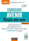 Télécharger le livre :  Concours Avenir - 2e éd.