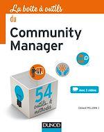 Download this eBook La Boîte à outils du Community Manager