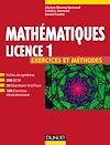 Télécharger le livre :  Mathématiques Licence 1