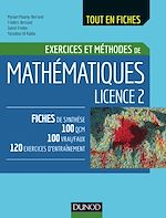 Download this eBook Mathématiques Licence 2