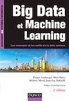 Télécharger le livre : Big Data et Machine Learning - 2e éd.