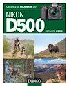 Télécharger le livre :  Obtenez le maximum du Nikon D500