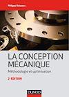 Télécharger le livre : La conception mécanique - 2e éd.