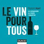 Download this eBook Le vin pour tous