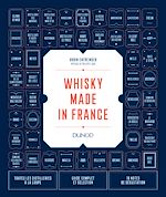 Download this eBook Whisky Made in France