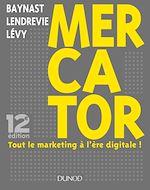 Téléchargez le livre :  Mercator - 12e éd.