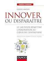 Download this eBook Innover ou disparaître