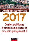 Télécharger le livre : L'année de l'action sociale 2017