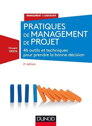 Téléchargez le livre :  Pratiques de management de projet - 2e éd