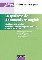 Download this eBook La synthèse de documents en anglais