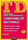 Télécharger le livre :  TD - Comptabilité nationale - 4e éd.