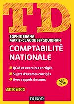 Download this eBook TD - Comptabilité nationale - 4e éd.