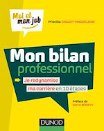 Download this eBook Mon bilan professionnel