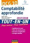 DCG 10 - Comptabilité approfondie - 6e éd.