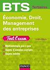 Télécharger le livre :  Economie, Droit, Management des entreprises - Tout l'exam