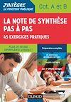 Télécharger le livre :  La note de synthèse pas à pas - 2e éd.
