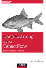 Download this eBook Deep Learning avec TensorFlow