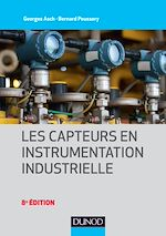 Download this eBook Les capteurs en instrumentation industrielle - 8e éd.