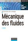 Télécharger le livre :  Mécanique des fluides - 3e éd.