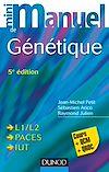 Télécharger le livre :  Mini Manuel de Génétique - 5e éd.