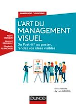 Download this eBook L'Art du management visuel